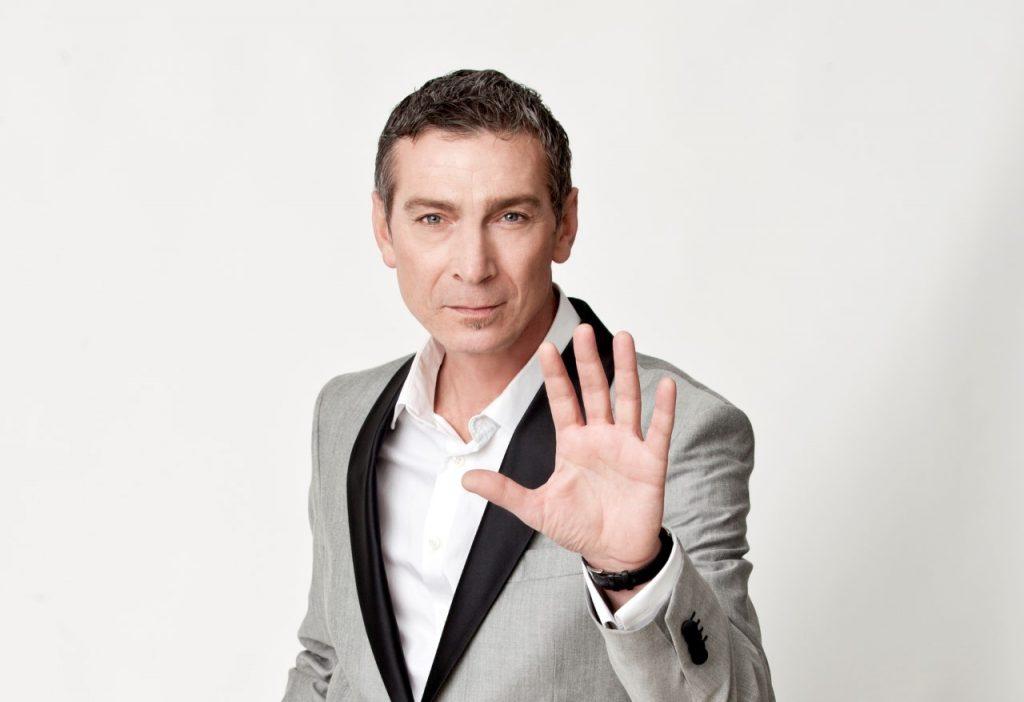 Massimo Savić: Moja supruga i njena porodica od mene su napravili čovjeka -  Mačak magazin